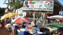 La Guinée Bissau a un nouveau premier ministre