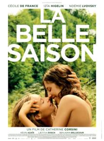 """FRONT NATIONAL : UN MAIRE CENSURE L'AFFICHE DU FILM """"LA BELLE SAISON"""""""
