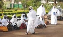 Pèlerins laissés en rade a l'aéroport : les sénégalais donnent leurs avis.
