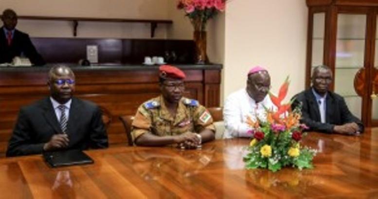 Crise Burkinabé: les points non négociables des membres du CNT