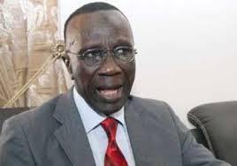 « Macky Sall n'a pas promis de réviser le mandat présidentiel » Selon Moustapha Fall  ''CHE''