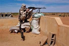 Mali: reprise des affrontements à Kidal