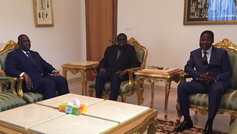 Crise au Burkina: un projet d'accord présenté ce dimanche matin
