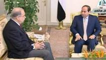 Le nouveau Premier ministre égyptien, Sharif Isma'il, est l'ancien ministre du Pétrole