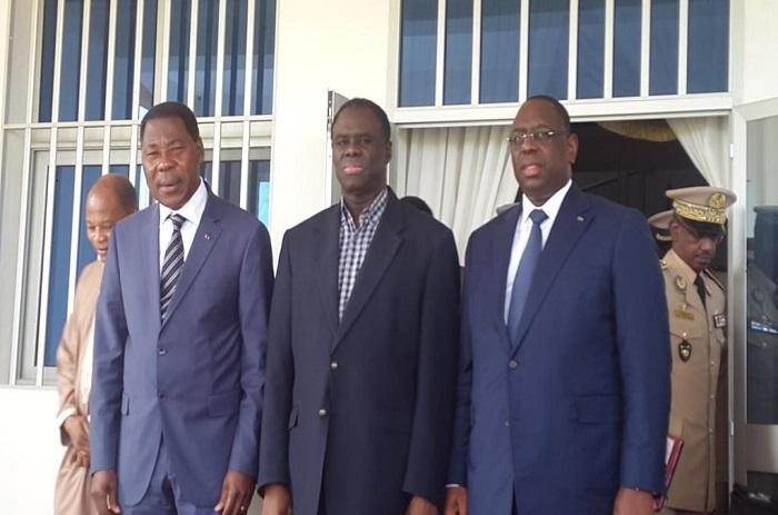 Burkina Faso : Macky arrache un compromis