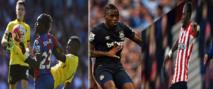 Weekend des Lions : Diafra buteur contre City ; Sadio, Papiss et Souaré tombent