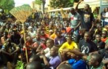 Crise au Burkina : Calme précaire à Ouagadougou dans l'attente de la décision de la Cédéao
