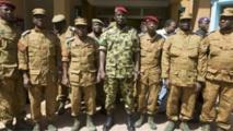 L'armée exige du RSP le dépôt des armes