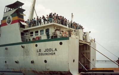 Anniversaire du naufrage du « Joola »: Les familles des victimes réclament une Journée du souvenir et le renflouement de l'épave