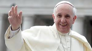 Le Pape François est arrivé pour sa première visite aux Etats-Unis