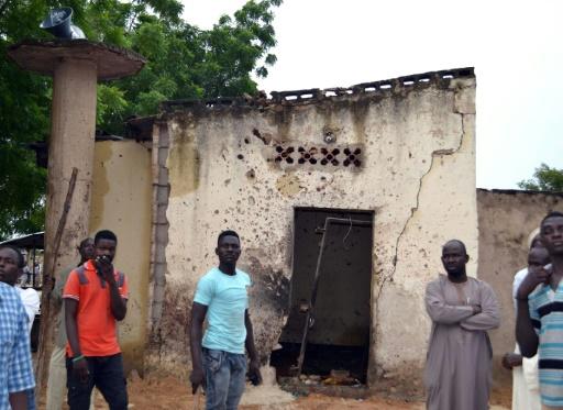 Nigeria: sécurité renforcée dans le nord-est avant la fête de l'Aïd