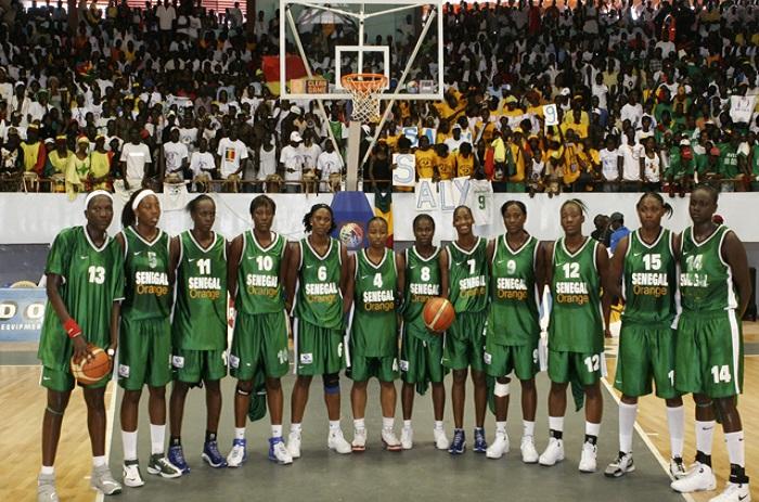 Calendrier des matches du Sénégal : la fédération de basket interpelle FIBA Afrique
