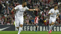 Le Real Madrid s'emballe pour Super Benzema !