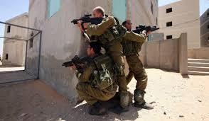 Israël élargit l'autorisation de tirs à balles réelles contre les lanceurs de pierres