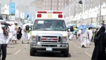 Drame à La Mecque: «Je suis sans nouvelles de ma femme»