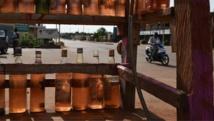 Burkina Faso: la vie reprend au ralenti
