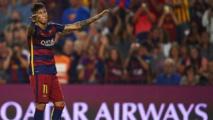 Neymar est ambitieux