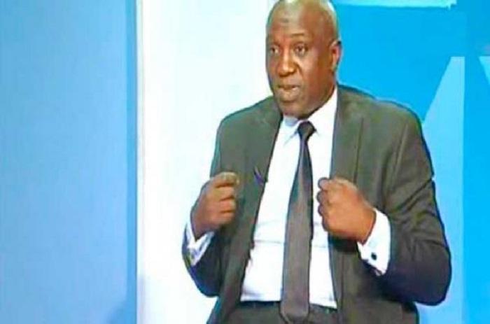 Cheikh Mbengue-Afp : «Nous allons voter oui au référendum et nous… »
