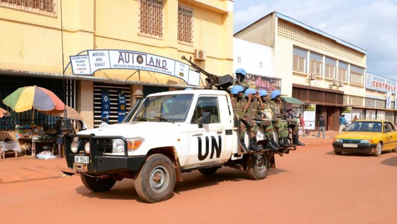 RCA: les violences se sont poursuivies à Bangui malgré le couvre-feu