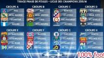 Messi, Giroud et tous les joueurs indisponibles (blessés et suspendus) pour la Ligue des Champions