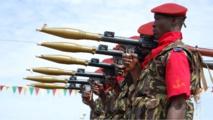 """Burkina : l'ex-RSP """"refuse"""" de désarmer"""