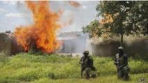 Nouvelle attaque au Nigeria
