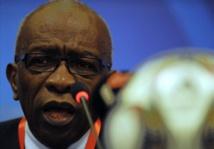 La FIFA suspend à vie Jack Warner