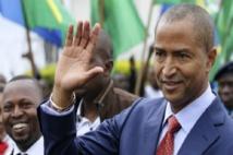 RDC : Katumbi démissionne