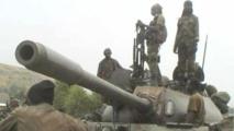 Human Rights Watch critique la RDC