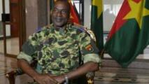Burkina : Diendéré remis à la gendarmerie