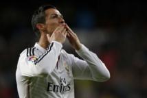 Cristiano Ronaldo a marqué 40% des buts du Real Madrid depuis 2009