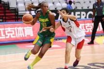 Afrobasket féminin : Astou Traoré invite à «se concentrer sur la demi-finale»