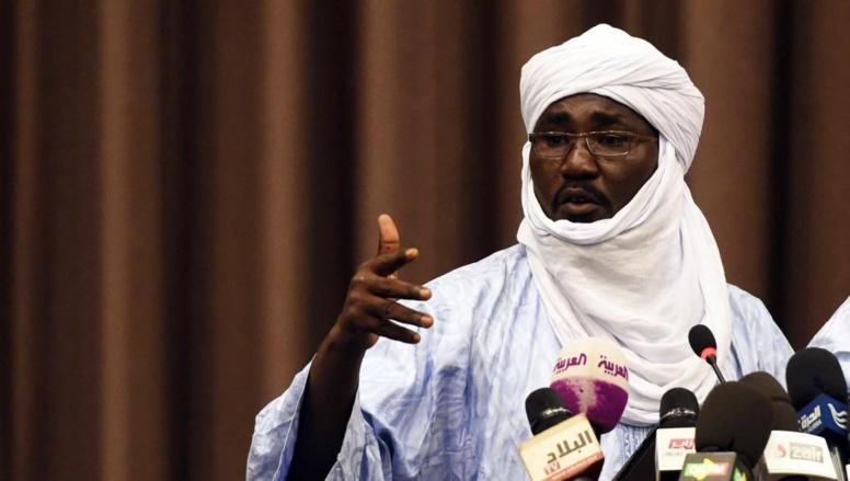 Mali: le numéro 2 du MNLA interpellé brièvement à Ouagadougou