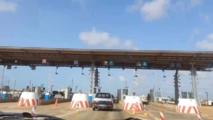 Autoroute à péage: le véhicule de Massaly attaqué