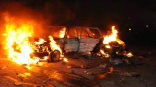 Nigeria : double explosion à Abuja