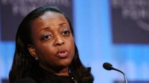 Nigeria : arrestation d'une ancienne ministre