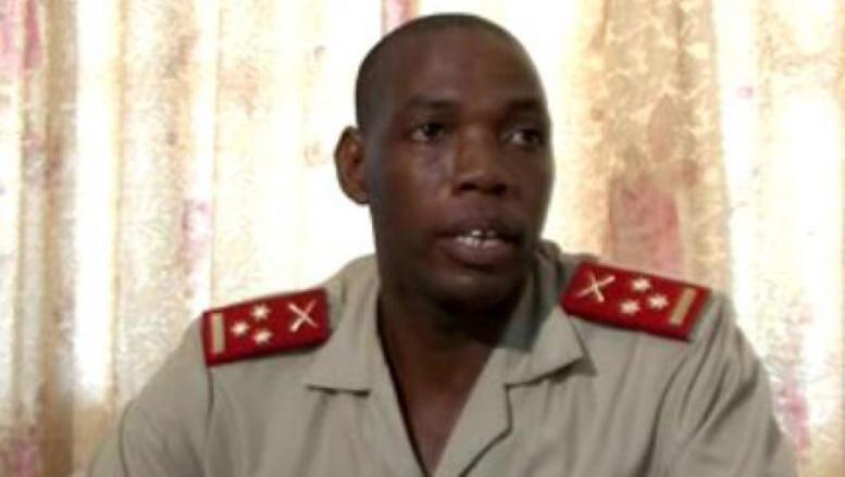 Burundi: deux responsables désertent l'armée