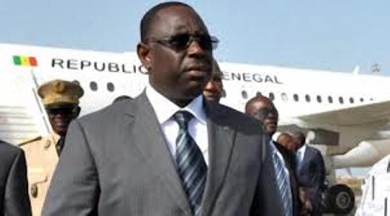 """Macky Sall affrète l'avion présidentiel pour ramener les """"Lionnes"""" sacrées championnes d'Afrique de basket-ball"""
