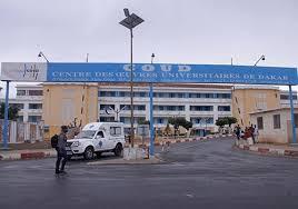 Université Cheikh Anta Diop de Dakar : Les étudiants défoncent  les portes des pavillons
