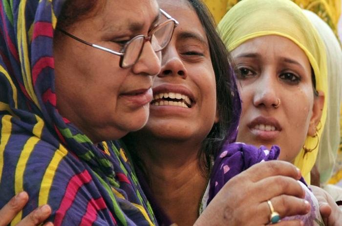 Tensions en Inde après le lynchage d'un musulman