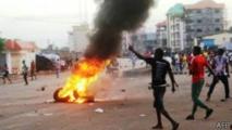 Guinée : couvre-feu à Nzérékoré