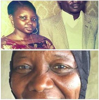 Direct procès Habré: Fatimé Toumlé, une veuve à la barre