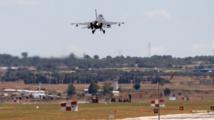 Les incidents se multiplient entre avions russes et turcs à la frontière syrienne
