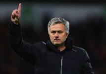 Chelsea soutient totalement Mourinho