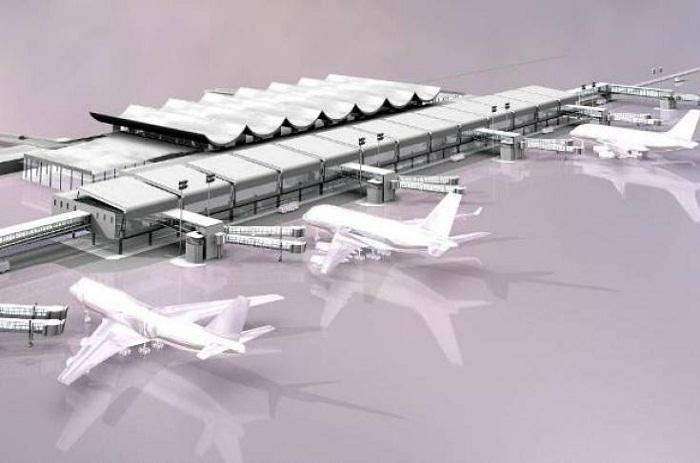 Aéroport de Djeddah : le 4ème et 5ème vol toujours en standby.