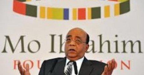 Classement Mo Ibrahim 2015: Le Sénégal  garde sa  9ème place