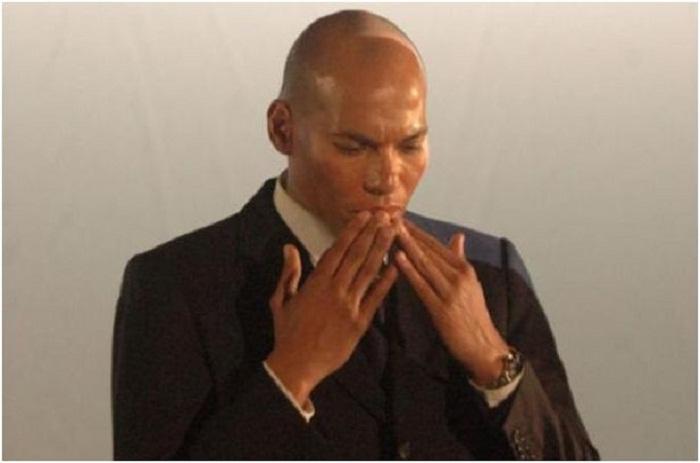 L'Etat met en vente les biens de Karim Wade.