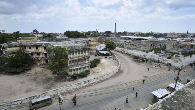 Somalie: deux journalistes arrêtés après une émission politique