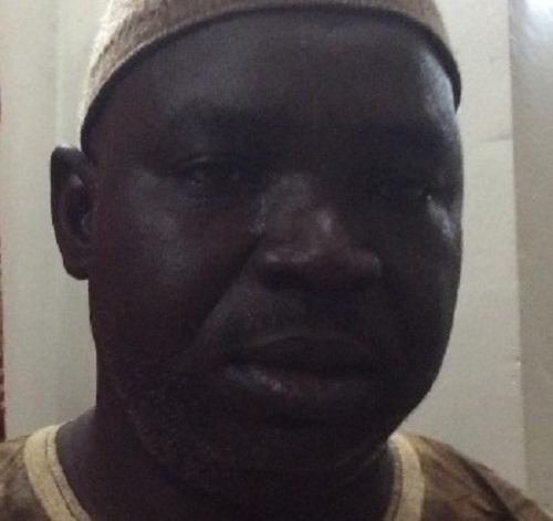 Ousseynou Diallo : «Celui qui ne travaille pas aura affaire au Président…»