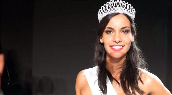 Miss France 2016 : à peine élue, Miss Bretagne 2015 destituée